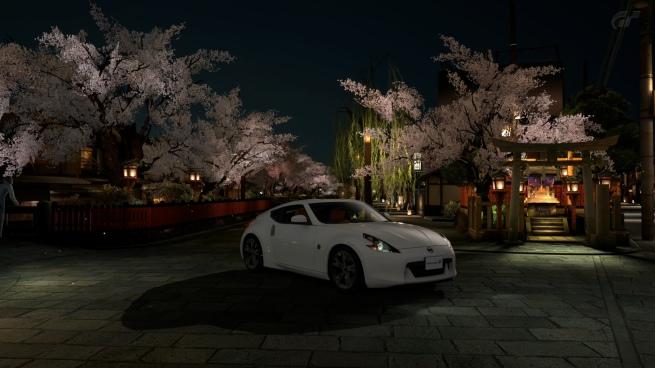 Gran Turismo 5 Kyoto