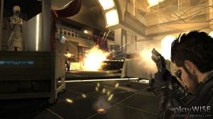 Deus Ex - playwisegaming.com