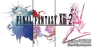 FF XIII - playwisegaming.com