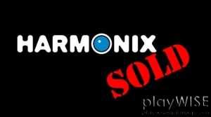 Harmonix Sold - playwisegaming.com