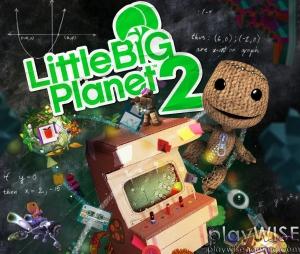 Little Big Planet 2 - playwisegaming.com