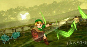 Ocarina of Time 3DS - playwisegaming.com