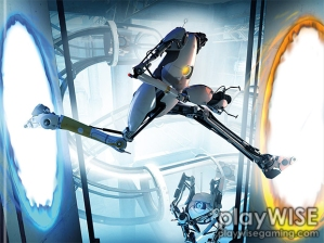 portal2 - playwisegaming.com
