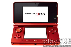 Red 3DS - playwisegaming.com