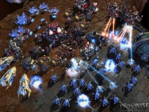 StarCraft II - playwisegaming.com