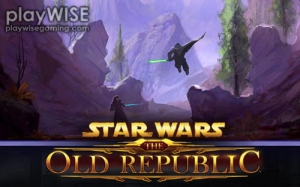 Star Wars TOR - playwisegaming.com