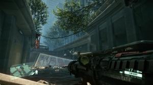Crysis 2 city