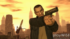 Niko Bellic - playwisegaming.com